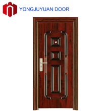 ul listed proof steel emergency exit rated apartment fire door