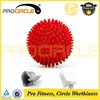 Eco-friendly PVC Gym Ball Massage Ball