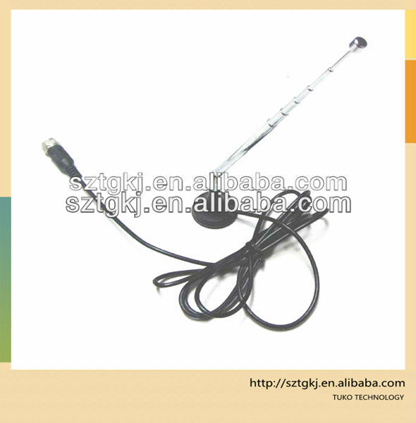 (factory price) Free samples magnet antenna rotator