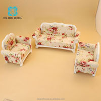 1 12 Doll House Romantic Living