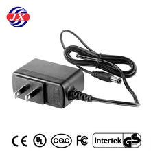 6W 12W 24W Switching Mode Power Supply 5V 6V 9V 12V 500ma 1A 2A 2.5A AC DC Power Adapter for Modem
