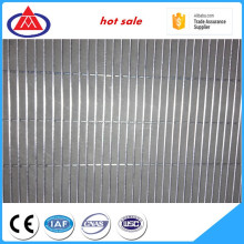 Anti Climb Welded Wire Mesh 358 High Security Fence