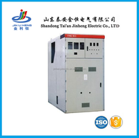 KYN61-40.5 Model Removable AC Metal-clad Switchgear manufacturer