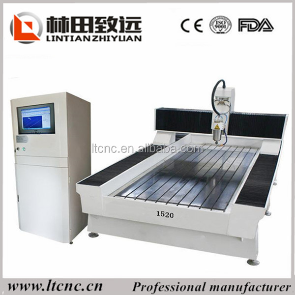 china supplier granite tombstone engraving fully automatic waterjet marble stone cutting machine