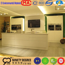 high grade unfinished rta kitchen cabinets