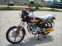 Factory price 125cc off-road durable motorcycle