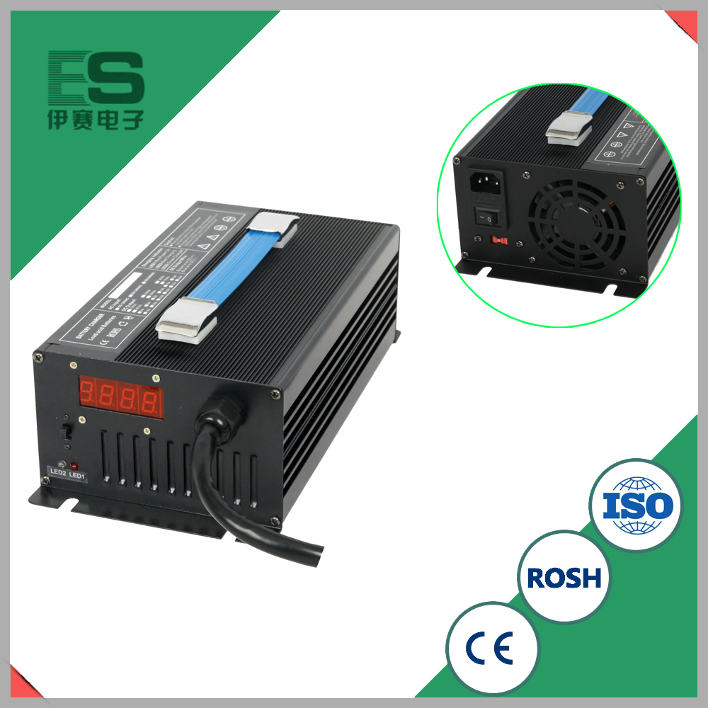 CE&ROSH Approved 12V12Ah Cleaning Equipment Battery Charger