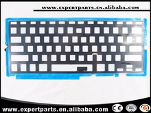 "New US keyboard backlight backlit only for Macbook Pro 15"" A1286 2009 2010 2011 2012 laptop"