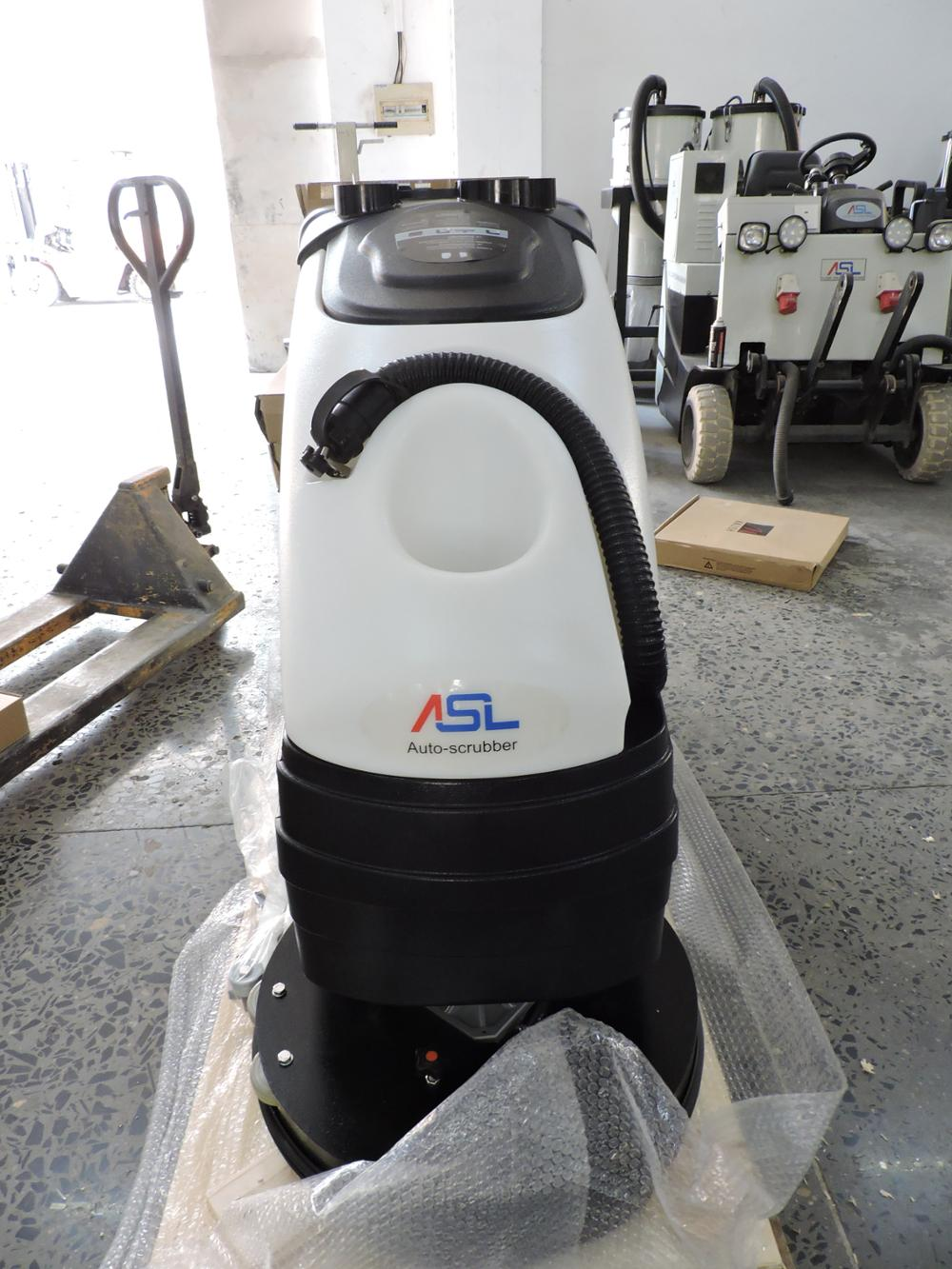 ASL 510mm Multifunctional industrial floor scrubber & dryer cleaning machine