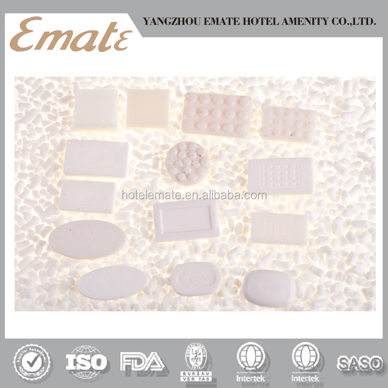 Cheap hotel amenities set/hot sale amenities small bath soap / bath soap for hotel toilet