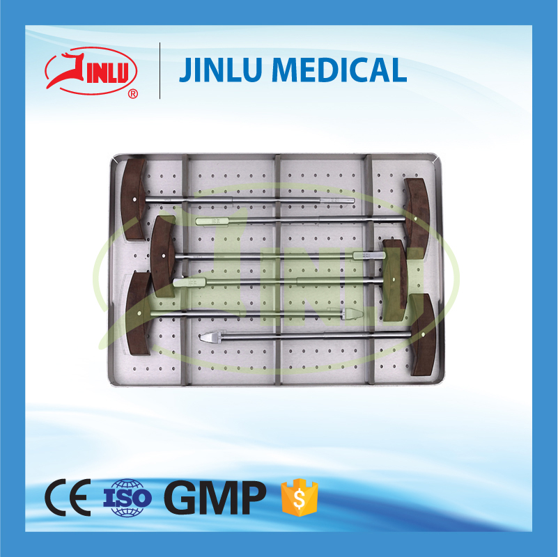 China factory medical tools hospital instruments fusion device instrumentsspine surgery instrument,orthopedic surgery tools