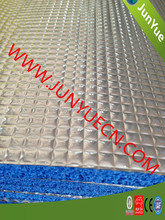 Good AL/XPE foam/AL heat insulation material