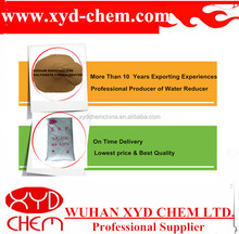 looking for hot chemicals SNF sulfonated naphthalene formaldehyde condensate