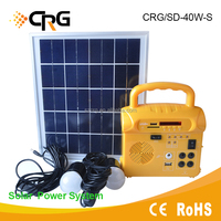 solar home lighting kits solar lantern ce&rohs whole house solar power system