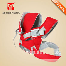 stock wholesale D01 mesh baby carrier for mummy dad