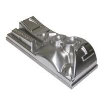 Auto parts accessories spare miling cnc machining parts