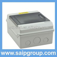 New Product for 2013 waterproof telephone distribution box SP-1506