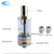China alibaba USA trending products e cigarette vape pen glass tank rebuildable atomizer