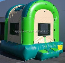 Happy island castle!!!!air bouncer inflatable trampoline,bouncer shoes,fisher price bouncer