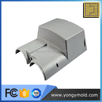 Factory price vacuum forming medical equipment parts shell