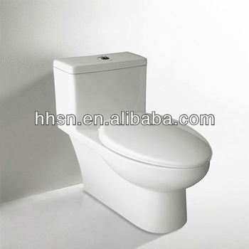 HH6T171 simple ceramic toilet