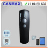 Portable 2D Bluetooth Barcode Scanner With