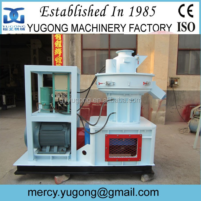 Capacity 0.8-1.5 T/H ring dies biomass wood sawdust pellet mill machine, wood sawdust pellet mill,automatic wood pellet mill
