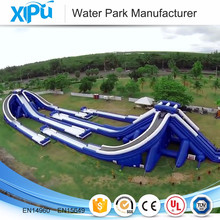 Largest cheap inflatable water slide water slides for sale
