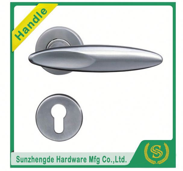 SZD SLH-038SS european style door handle lock