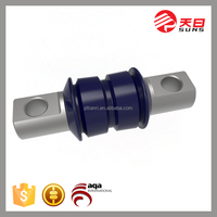 Torque rod bush for Meritor