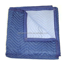 Polyester Quilted Moving Blankets For Furniture Protection