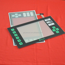 Loom Machine Panel Jacquard Touch Screen JC5 From Alibaba