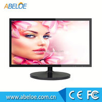 19 inch wide screen led desktop computer monitor 12v