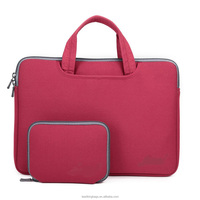 Handy tote tablet pouch handle laptop sleeve case