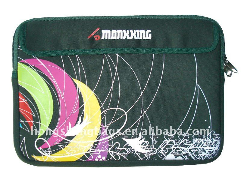 notebook computer sleeve with high quality