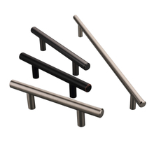 Filta modern design stainless steel pull furniture t bar drawer Handle
