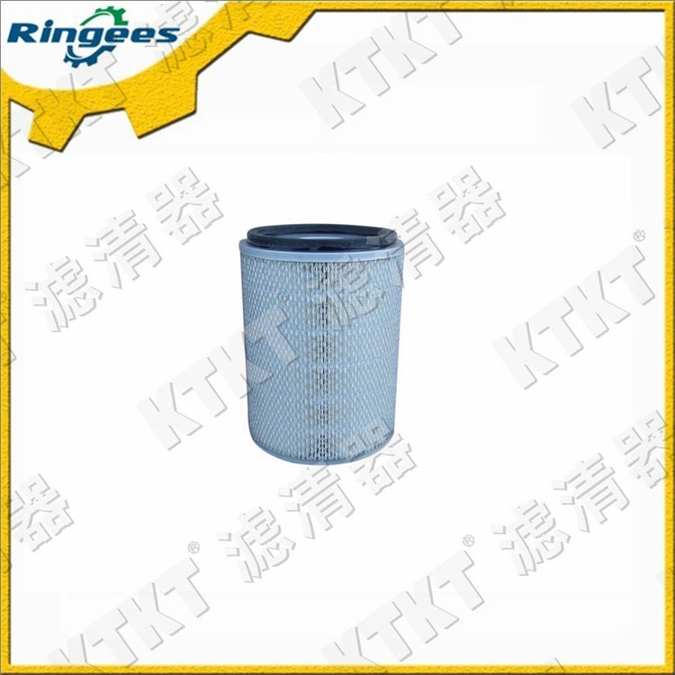 Excavator air filter for Kato HD700