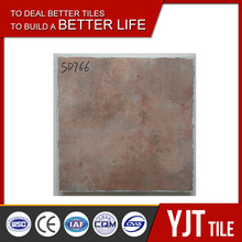 Rusty patio ceramic wall tile,weather cover ceramic wall tile