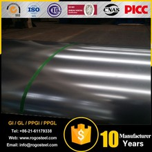 Good Sealed gi corrugated roof sheet steel suppliers for food packaging machine