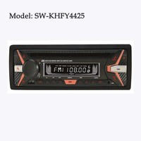 Universal Car Mp3 Player With Bluetooth USB Radio best offer cheap price