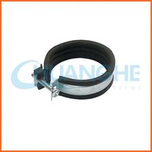 Alibaba quality suppliers 3/4 stainless steel pipe clamp