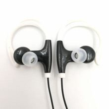 Ultra-soft Over-Ear Sports Earbuds Headphones with Mic/Controller
