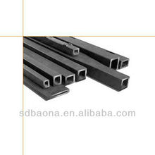 High quality Reaction bonded Silicon Carbide Ceramics Beams for Industrial Furances
