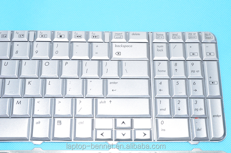New and Original keyboard For NSK-D901C with US layout