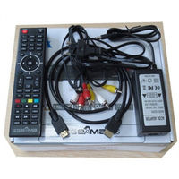Foctory wholesale best quality strong 4622 satellite receiver