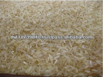 Cheaper Yellow Long Grain Thailand Parboiled Rice Brands