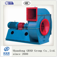 GRAD factory price centrifugal ventilator with top quality