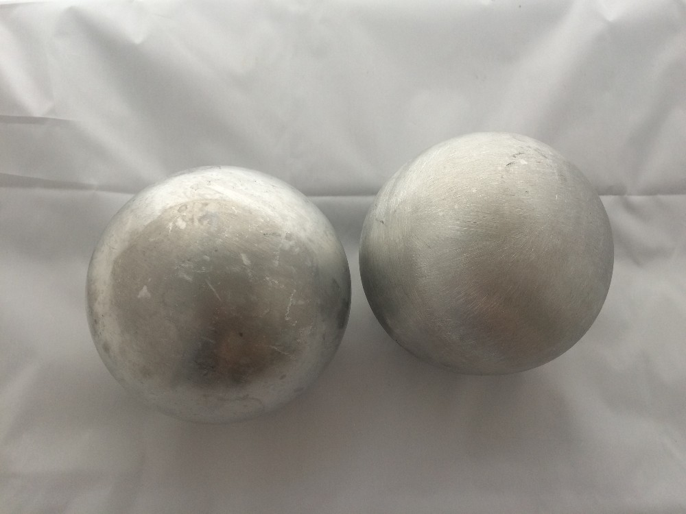 1060 1100 3003 5052 2017 6061 and 7075 Aluminum Ball