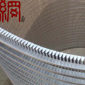 Sieve bend screen named wire screen