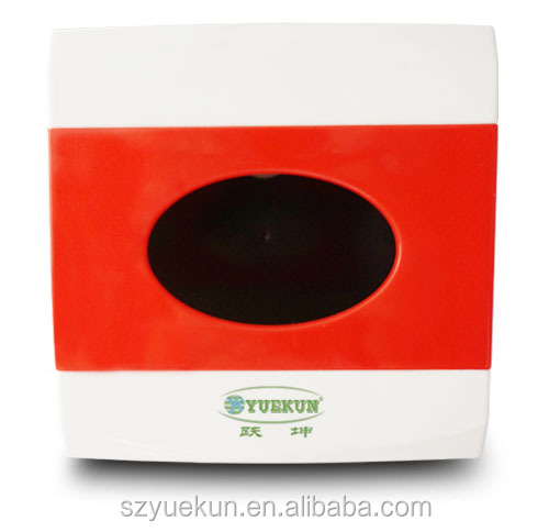 factory hot wholesale facial tissue box tower paper box